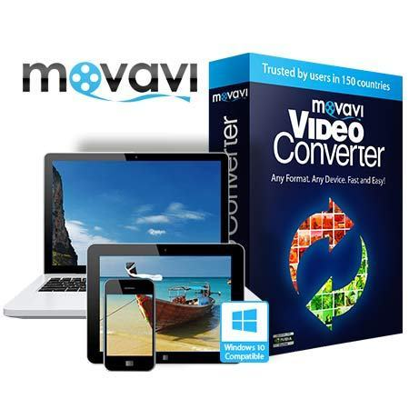 Movavi Video Converter 21.3.0 crack with activation key 2021 [Latest]