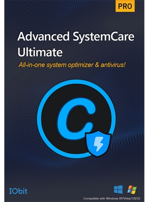 Advanced SystemCare Ultimate 14.3.0.170 Crack With License Key 2021 [Latest]