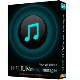 Helium Music Manager 15.0 Build 17816 Crack + Activation Key 2021 [Latest]