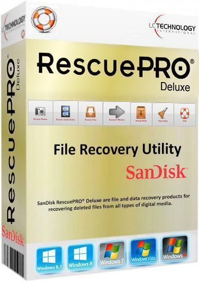 RescuePRO Deluxe 7.0.1.5 Crack With Activation Code 2021 [Latest]