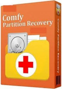Comfy Partition Recovery 4.1 Crack With Registration Key 2021 [Latest]