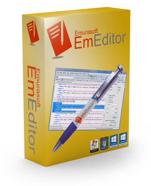 EmEditor Professional 21.1.4 Crack With Serial Key [Lifetime] 2021 Latest