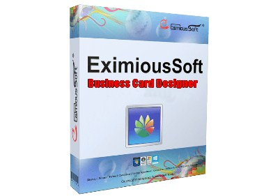 EximiousSoft Business Card Designer Pro 3.75 Crack With Serial Key 2021 [Latest]