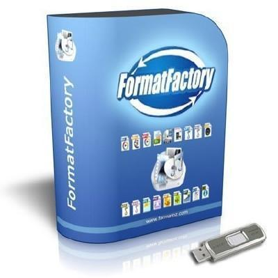 Format Factory 5.7.5.0 Crack With Serial Key 2021 [Latest]