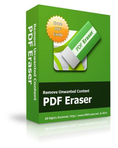 PDF Eraser Pro 1.9.5 Crack With License Key 2021 [Latest]