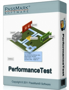 PassMark PerformanceTest 10.1 Crack With Serial Key 2021 [Latest]