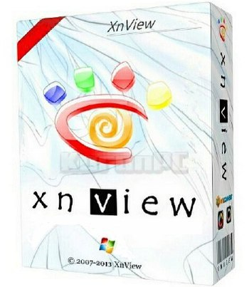 XnView 2.50 Crack With License Key 2021 [Latest]