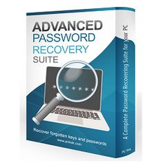 Advanced Password Recovery Suite 1.3.0 Crack With Serial Key 2021[Latest]