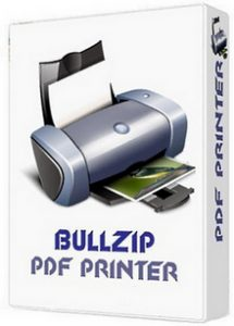 BullZip PDF Printer Expert 12.2.0.2905 Crack With Serial Key 2021 [Latest]