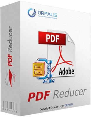 ORPALIS PDF Reducer Professional 3.1.21 Crack With License Key 2021 [Latest]