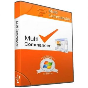 MultiCommander 11.2.0 Build 2795 Crack With Serial Key 2021 [Latest]