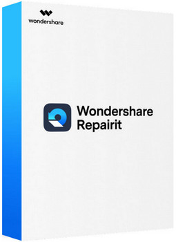 Wondershare Repairit 3.0.0.41 Crack With Activation Key 2021 [Latest]