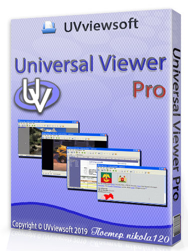 Universal Viewer Pro 6.7.8.0 Crack With Activation Key 2021 [Latest]