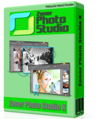 Zoner Photo Studio X 19.2103.2.320 Crack With Activation Key 2021 [Latest]