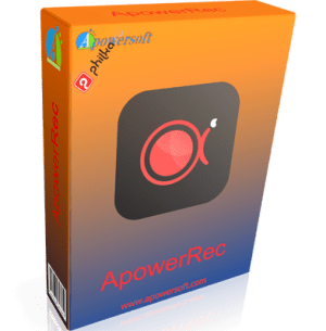 ApowerREC 1.4.14.8 Crack With Activation Key 2021 [Latest]