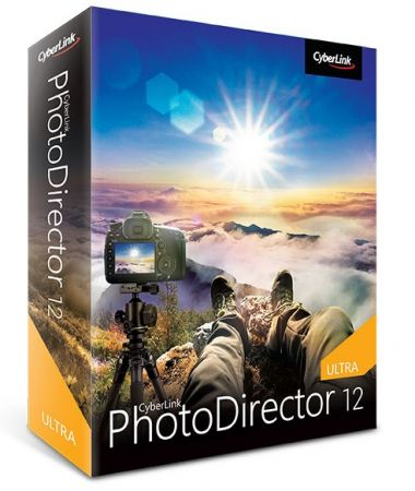 CyberLink PhotoDirector Ultra 12.4.2904.1 Crack With Activation Key 2021 [Latest]