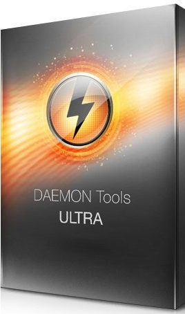 DAEMON Tools Ultra 6.0.0.1623 Crack With Serial Key 2021 [Latest]