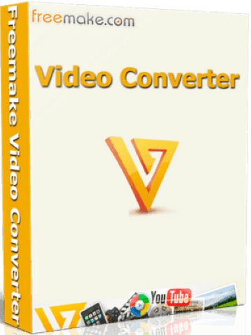 Freemake Video Converter Gold 4.1.13.96 Crack With License Key 2021 [Latest]