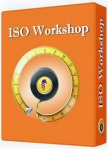 ISO Workshop Professional 10.6 Crack With License Key 2021 [Latest]