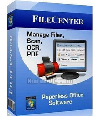 Lucion FileCenter Professional Plus 11.0.31 Crack With Serial Key 2021 [Latest]