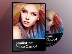 StudioLine Photo Classic 4.2.62 Crack With Activation Code 2021 [Latest]