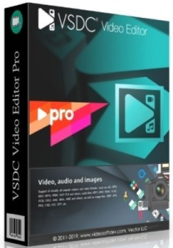 VSDC Video Editor Pro 6.7.3.298 Crack With Activation Key 2021 [Latest]