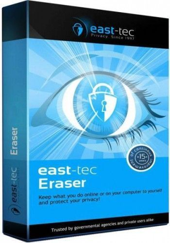East-Tec Eraser 13.3.0.9257 Crack With Activation Key 2021 [Latest]