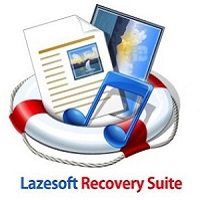 Lazesoft Recovery Suite Professional 4.5.1 Crack With Serial Key 2021 [Latest]