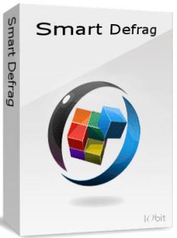 IObit Smart Defrag 7.1.0.71 Crack With License Key 2021 [Latest]