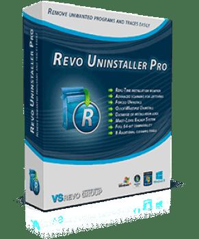 Revo Uninstaller Pro 4.5.0 Crack With License Key 2021 [Latest]