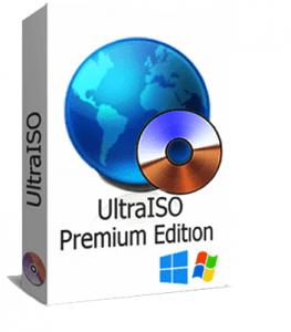 UltraISO 9.7.6 Build 3812 Crack With Activation Code 2021 [Premium] Edition