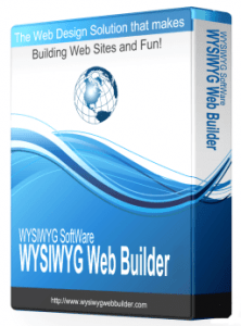 WYSIWYG Web Builder 17.0.2 Crack With Serial Number 2021 [Latest]
