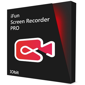 IObit iFun Screen Recorder Pro 1.2.0.260 Crack With License Key 2021 [Latest]
