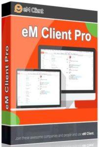 eM Client Pro 8.2.1466.0 Crack With Activation Key 2021 [Latest]