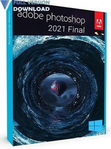 Adobe Photoshop 2021 v22.4.2.242 Crack With Serial Key [Latest]