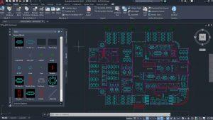 AutoDesk AutoCAD 2022 Crack With Product Key [Xforce Keygen] Latest