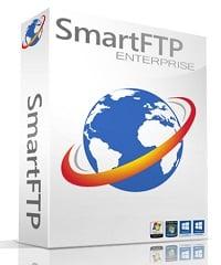SmartFTP Enterprise 10.0.2918 Crack With Activation Key 2021 [Latest]