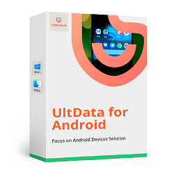 Tenorshare UltData for Android 6.6.0.11 Crack With Activation Key 2021 [Latest]