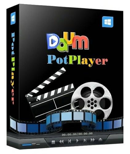 DAUM PotPlayer 1.7.21523 Crack With Registration Key 2021 [Latest]
