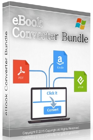 eBook Converter Bundle 3.21.9016.436 Crack With License Key 2021 [Latest]