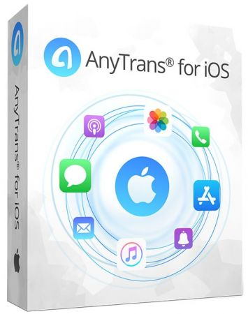 AnyTrans for iOS 8.9.0.20211009 Crack + Activation Code 2021 [Latest]
