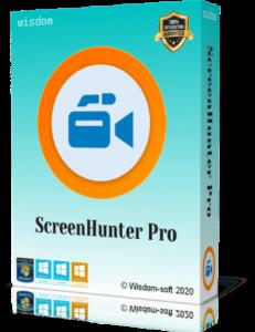 ScreenHunter Pro 7.0.1239 Crack With License Key 2021 [Latest]