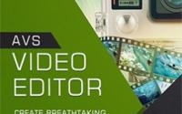 AVS Video Editor 9.5.1.383 Crack With Registration Key 2021 [Latest]