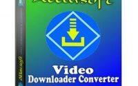 Allavsoft Video Downloader Converter 3.23.8.7948 Crack + Serial Key 2021 [Latest]