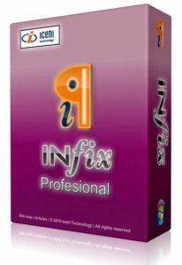Infix PDF Editor Pro 7.6.5 Crack With License Key [Lifetime] Latest