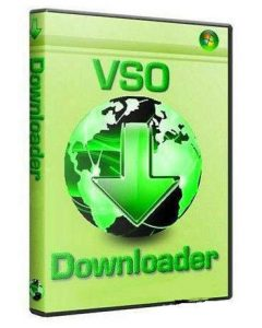 VSO Downloader Ultimate 5.1.1.87 Crack With Activation Code 2021 [Latest]