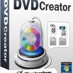 Wondershare DVD Creator 6.6.1 Crack With Registration Code 2021 [Latest]