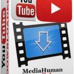 MediaHuman YouTube Downloader 3.9.9.61 Crack + Serial Key 2021 Latest