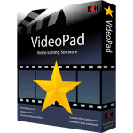VideoPad Video Editor 10.88 Crack With Registration Code 2021 [Latest]
