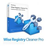 Wise Registry Cleaner Pro 10.5.1.696 Crack With License Key 2021 [Latest]